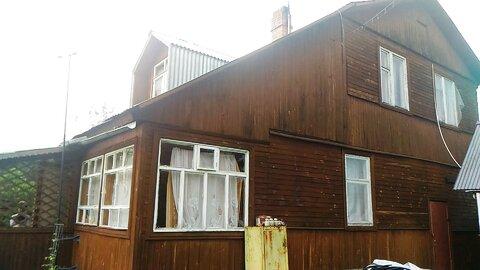 Дом 130 кв.м в СНТ Радуга - Фото 1