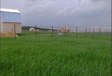 Продается земельный участок, Большое Петровское, 10 сот - Фото 2