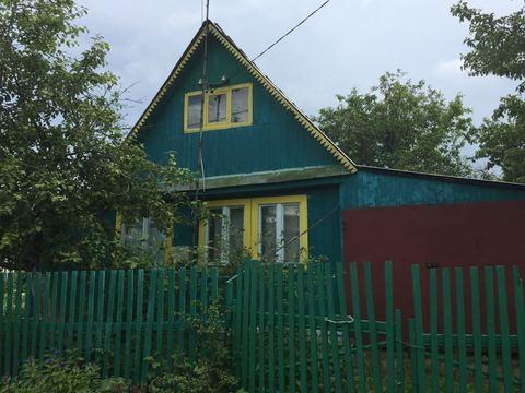 Дача СНТ Строитель-2 - Фото 2