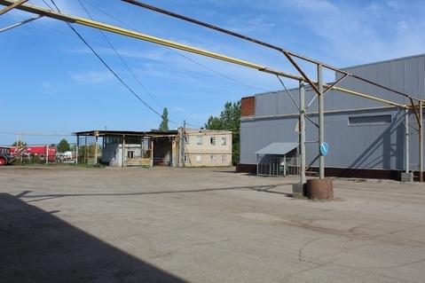 Складское помещение 2312 кв м на Вольском тракте - Фото 3