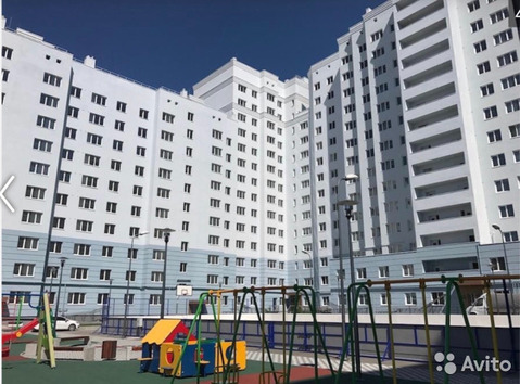1-к Квартира ул.Чапаева - Фото 1