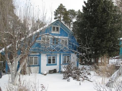 СНТ Пегматит - Фото 2