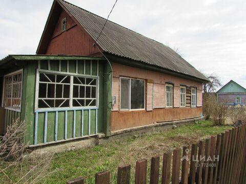 Продажа дома, Пахарь, Навлинский район, Ул. Совхозная - Фото 1