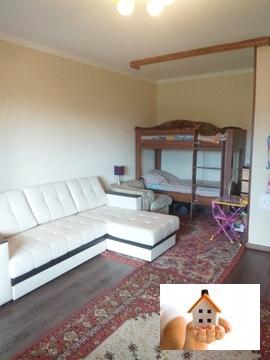1 комнатная квартира,5 квартал Капотни, д.5 - Фото 4