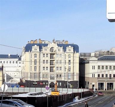 Двухуровневая квартира 196 кв.м. на Дзержинского, 5 - Фото 1