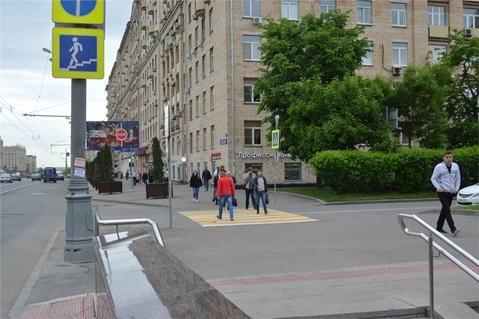 Торговое помещение по адресу пр-т Мира, д.112 - Фото 1