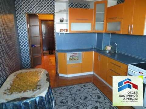 Квартира ул. Тюленина 20 - Фото 1