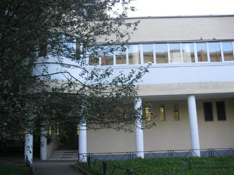 Двухэтажное здание в Калининском районе - Фото 1
