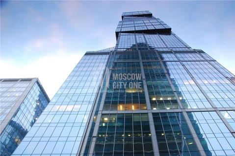 Парковочное место 16 м2 в Башне Москва 2 уровень - Фото 1