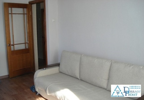Комната в 2-й квартире в Люберцах,20 мин ходьбы до метро Котельники - Фото 2