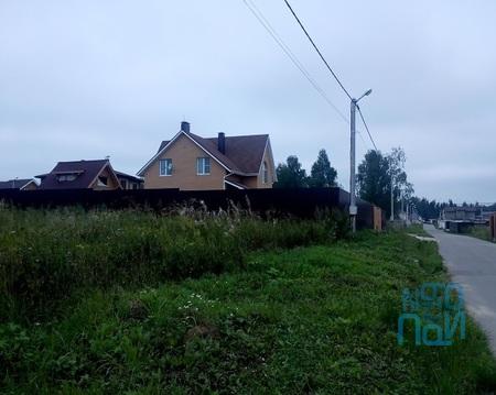 Продажа участка, Лужки, Михайлово-Ярцевское с. п. - Фото 2