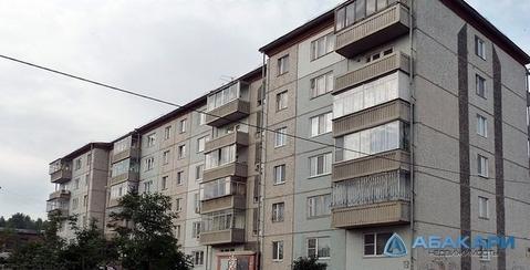 Аренда квартиры, Красноярск, Ул. Ботаническая - Фото 4