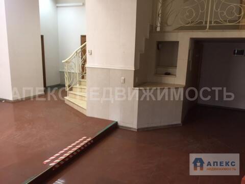 Аренда офиса 257 м2 м. Владыкино в бизнес-центре класса В в Марфино - Фото 3
