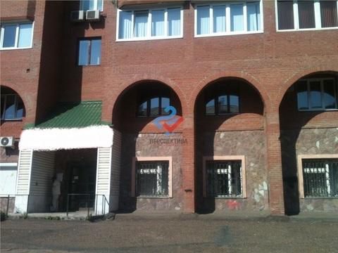 Продажа помещения 358м2 на ул. Ленина 97, Продажа офисов в Уфе, ID объекта - 600913126 - Фото 1