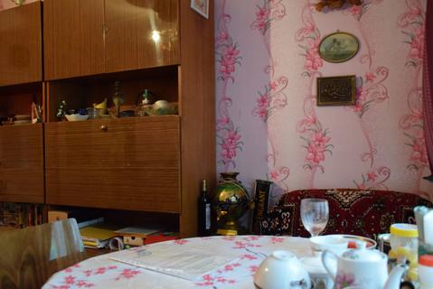 Сдаётся 2 комнаты в трёхкомнатной квартире по цене однокомнатной, у м. - Фото 5