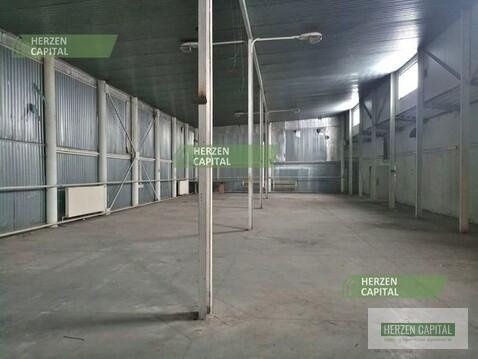Аренда склада, Реутов, Ул. Транспортная 7д вл - Фото 1