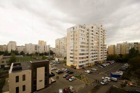 Продам 1-комн. кв. 42 кв.м. Белгород, Конева - Фото 1
