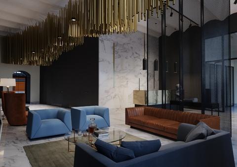 Продажа апартаментов в клубном доме на Петровском бульваре - Фото 1