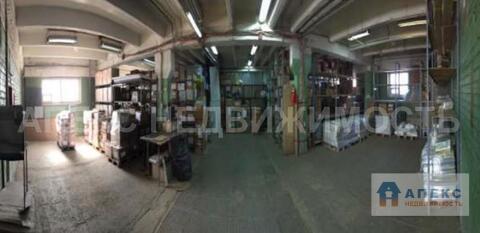 Аренда склада пл. 755 м2 м. Алтуфьево в складском комплексе в Бибирево - Фото 5
