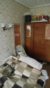 Продается комната в общежитии секционного типа в пгт.Балакирево - Фото 3