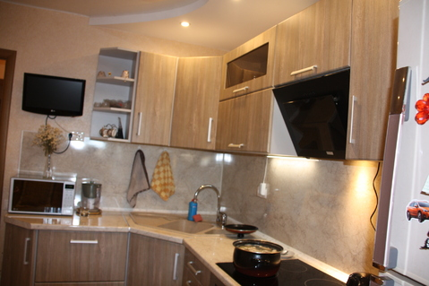 2-х комнатная квартира ул. Лунная, д. 1 - Фото 3