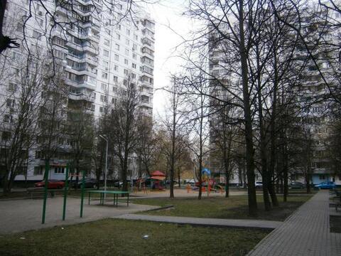 Продам 3-к квартиру, Москва г, улица Удальцова 89к2 - Фото 1