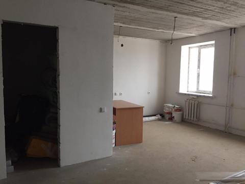 Студия в микрорайоне Просторный - Фото 1