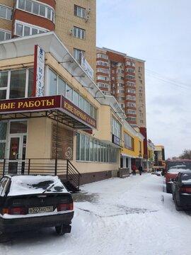 Моск. обл.г. Подольск, Свердлова 34-1, псн 220 кв.м. продажа - Фото 1