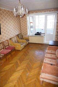 Срочно, продается двухкомнатная квартира, возле метро Речной вокзал - Фото 5