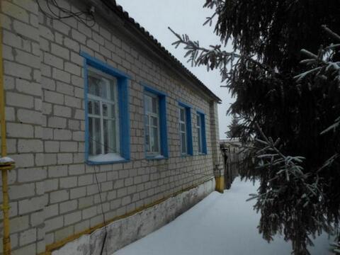 Продажа дома, Городище, Старооскольский район - Фото 1