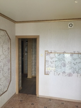 1комн квартира 45м в г. Щелково, ул. Центральная д. 96к2 - Фото 4