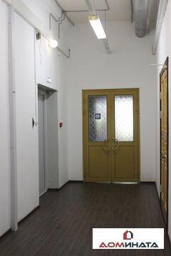 Аренда офиса, м. Кировский Завод, Огородный пер. д. 23 - Фото 1