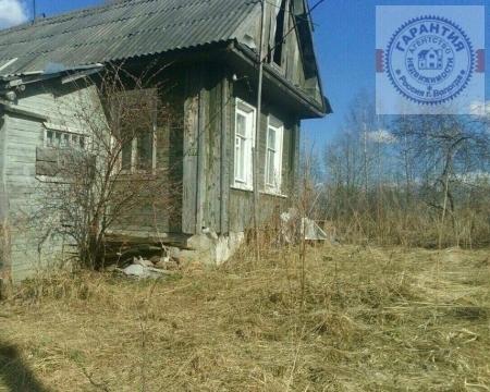 Продажа участка, Михальцево, Вологодский район, Нет улицы - Фото 2