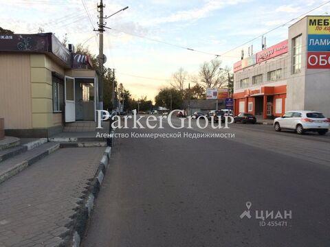 Продажа торгового помещения, Тула, Ул. Оборонная - Фото 1