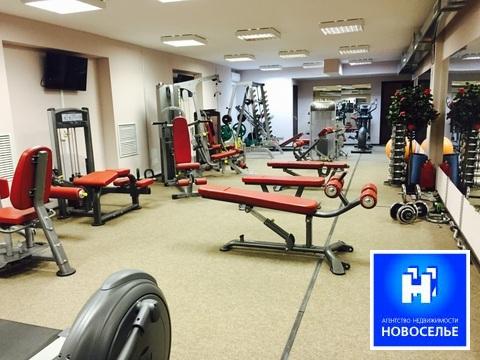 Продажа фитнес клуба - Фото 5