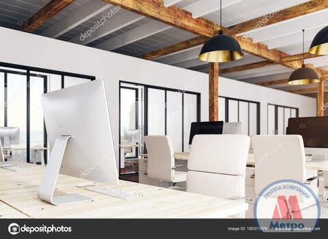 Коммерческая недвижимость, пр-кт. Октября, д.29 к.А - Фото 1