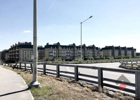 Продам 1-к квартиру, Солманово, территория мжк Изумрудная Долина 92 - Фото 4