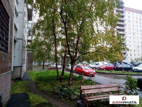 Продажа квартиры, м. Проспект Большевиков, Ул. Ворошилова - Фото 1
