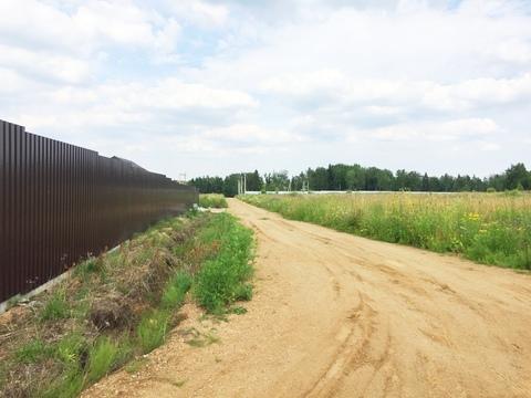 Участок 60 сот. в д. Сурмино (Дмитровсий район), 39 км от МКАД - Фото 1