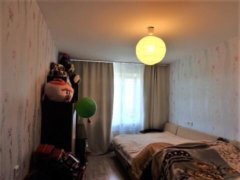 Продается трехкомнатная квартира в городе Чехов, на ул. Московская - Фото 4
