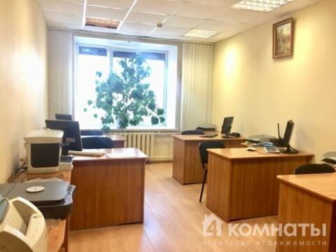 Аренда офиса, Воронеж, Революции пр-кт. - Фото 1