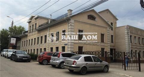 Офис по адресу г. Тула, ул.С. Перовской д.4, площадь 68 кв.м. - Фото 2