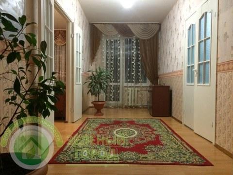 Четырехкомнатная квартира в Мамоново. - Фото 3