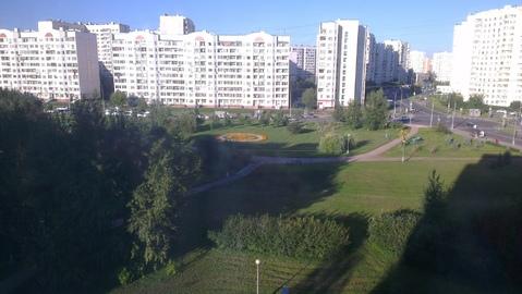 Сдам комнату на ст.м.улица Горчакова для 1-2 чел.От метро 7 мин.пешком - Фото 1