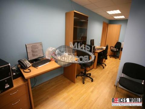 Офис, 958 кв.м. - Фото 4