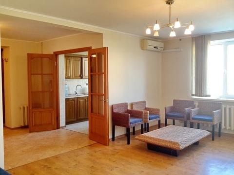 Сдается уютная и комфортная 3- комнатная квартира в Гагаринском районе - Фото 2