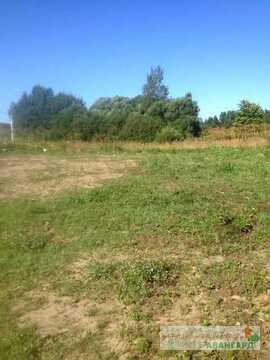 Продается земельный участок, Электросталь, 6 сот - Фото 1