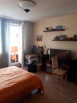 Продам 1-ком. квартиру в экологически благополучном районе Москвы - Фото 2
