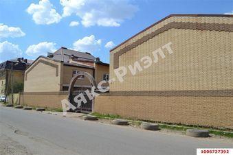 Продажа таунхауса, Краснодар, Ул. Тепличная - Фото 1