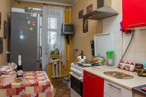 Владимир, Почаевская ул, д.2, 1-комнатная квартира на продажу - Фото 3